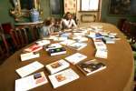 BOOKCROSSING, A PALAZZO MARINO SI SCAMBIANO LIBRI - FOTO 5