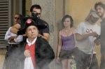 Set Napoleone è pazzo_foto di M.Fedelino
