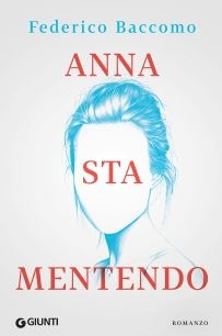 ANNA STA MENTENDO